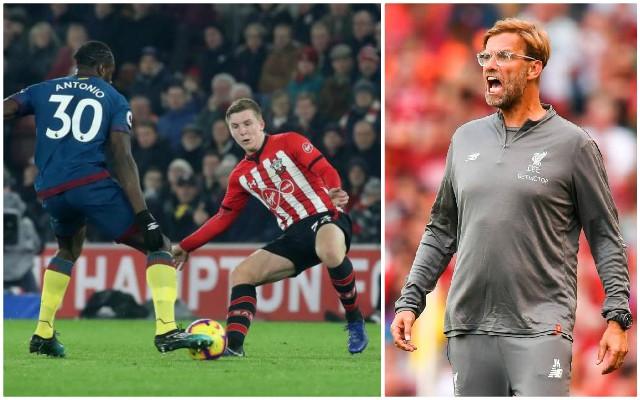 Reds reportedly make shock enquiry for Premier League defender