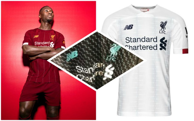 The new Reds third kit has been leaked – and it's going to divide opinion