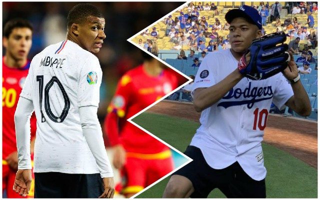 Mbappe sends Reds fans into a frenzy with 'transfer hint'