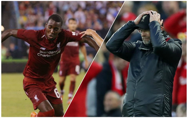 Reds told they might have lost out on potential £100+ million fee with big transfer error