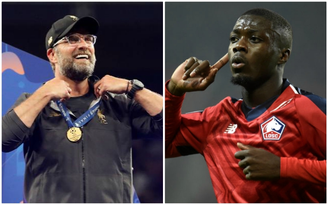 'Hyper-reliable' source says LFC 'have not had last word' on 22-goal star