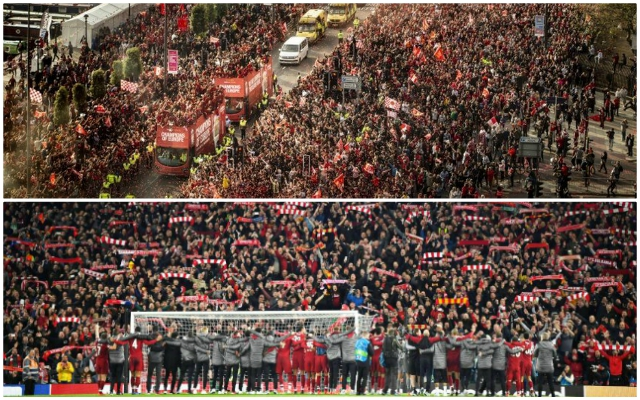 """LFC dramatically hailed as """"biggest club in the world"""" for crucial reason"""