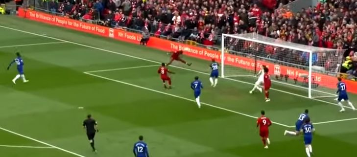 (Video) Sadio Mane's 2018/19 season makes case for best winger in the Premier League