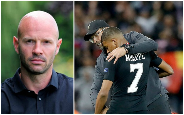 """Danny Mills gauges £200m Mbappé while admitting Reds """"have to spend"""""""
