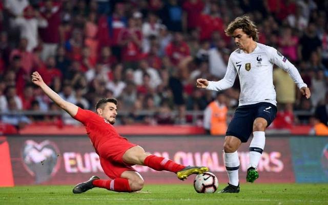 Reds apparently rival Arsenal for France-beating Turkey midfielder