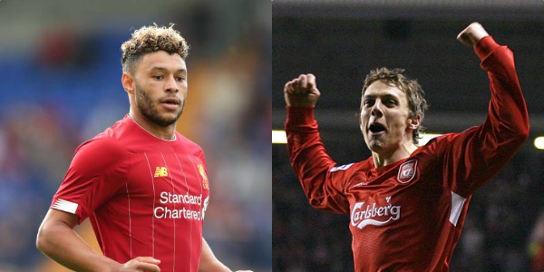 (Video) Former Liverpool man gushes over star who could save Reds up to £50million