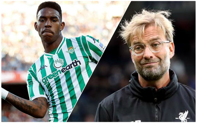 Barcelona believe they can snap up ideal Reds 'target' for just €20 million as club lower asking price