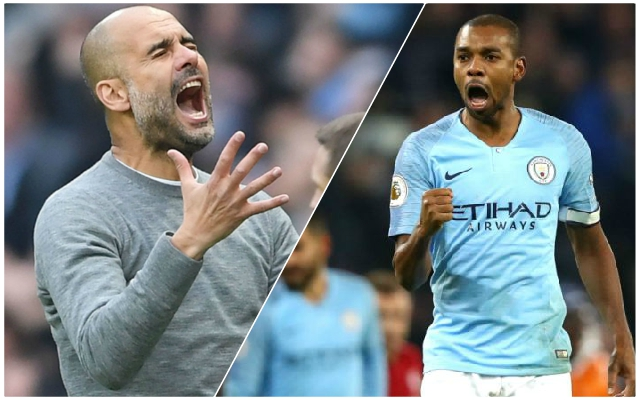 Manchester City set to be missing seven first team stars for Reds Community Shield clash