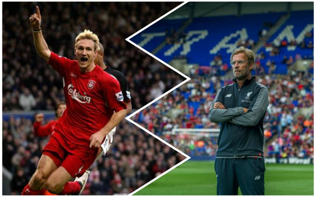 Reds legend names the player who has stood out for him this pre-season