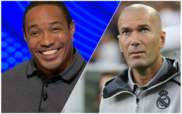 Paul Ince claims Reds should sign Real Madrid man – but he couldn't be more wrong