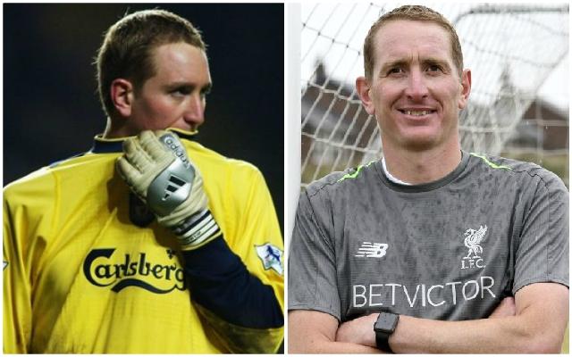 Ex-Reds goalkeeper Kirkland checks into rehabilitation centre