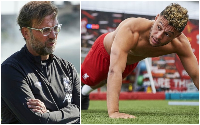 Jurgen Klopp fires warning to his players ahead of the new campaign