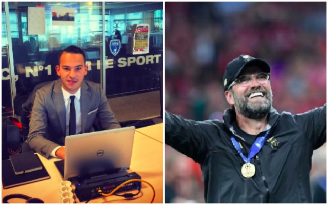 French media scoff at Liverpool reporters & explain why club is falsely claiming 'no interest'