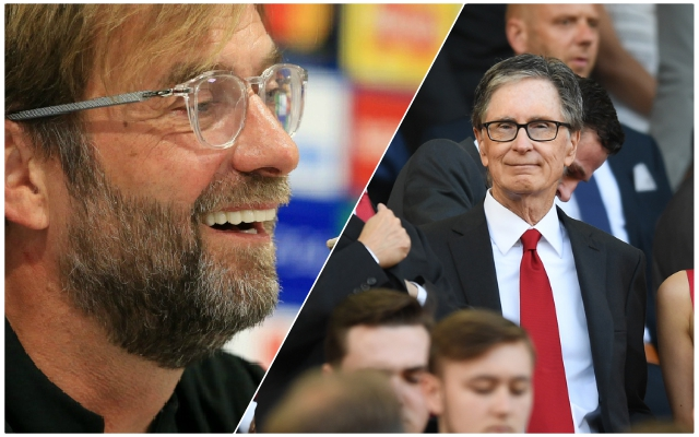 FSG rejoice: Reds named in Forbes top-50 sports teams as club's value is outlined