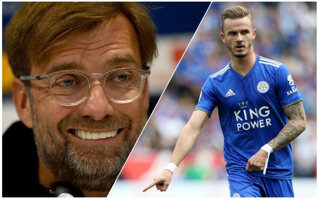 Pundit claims he knows why Reds don't want James Maddison