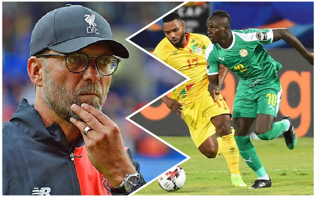 Sadio Mane makes big Champions League admission as he prepares for AFCON final