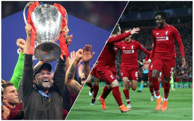 Jurgen Klopp's loving comments about Reds forward are a timely reminder of his incredible story