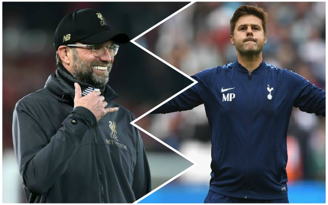 Klopp gives sacked Pochettino advice about his next move