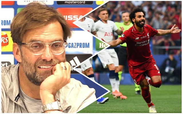 Jurgen Klopp outlines where the Reds' 'main focus' lies ahead of the new campaign