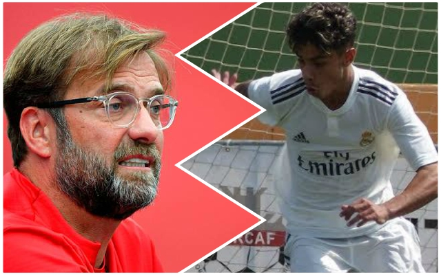 Reds 'make approach' for Real Madrid forward – but there's an insane number of other clubs in the running