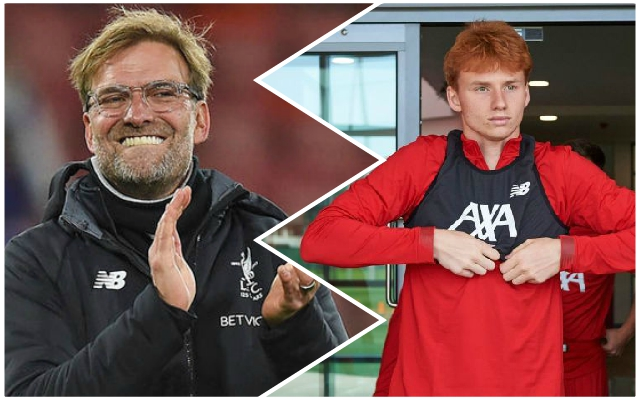Jurgen Klopp makes huge claim about Reds' summer transfer window – and many fans won't like it