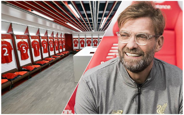 Jurgen Klopp has banned one thing from being spoken about ahead of the new season