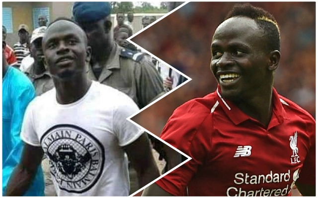 Heartwarming Sadio Mane story shows he's a legend off the pitch as well as on it
