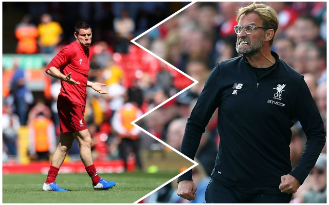 'Unacceptable': Jurgen Klopp fumes over Reds fixtures