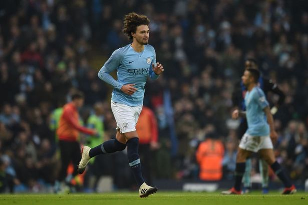Unknown City CB is better at 'playing football' than Van Dijk, says coach
