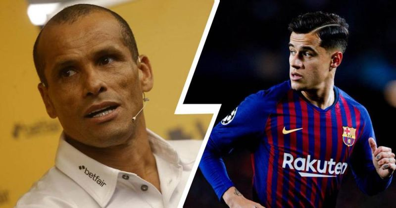 Rivaldo's opinion on why Coutinho shouldn't join LFC shows how far we've come