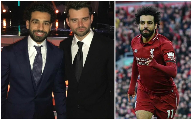 Spanish reports make absolutely massive claim about Mo Salah