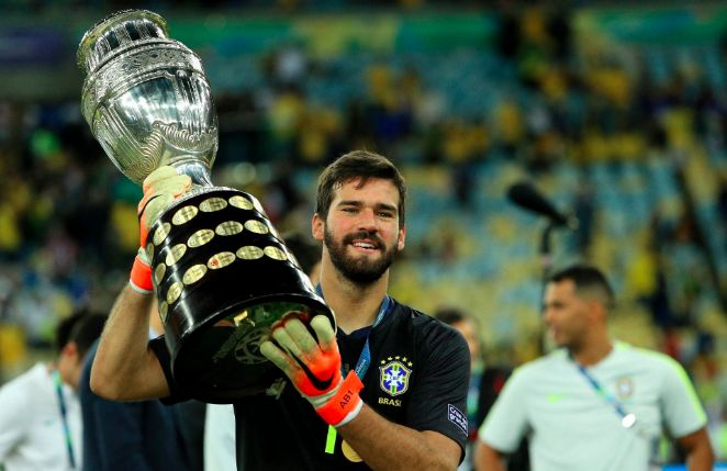 The mind-boggling Alisson stat we can finally appreciate as Brazilian ends his season