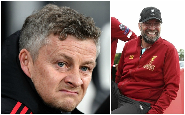 Manchester United fan goes viral with maybe the worst tweet of quarantine