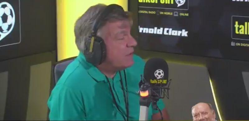 (Video) Former EFC boss claims Man Utd target could be as good as Virgil van Dijk