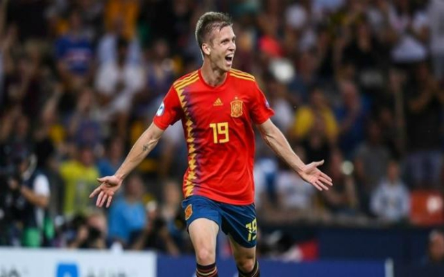 Reds among list of suitors for electric Spain U21 & Dinamo Zagreb forward