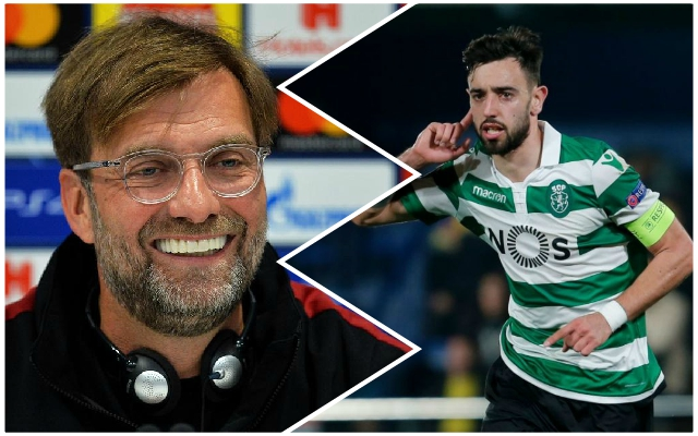 Reds fan has an incredibly detailed and convincing update about Bruno Fernandes