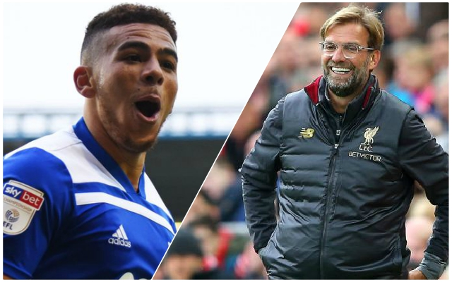 Southampton take cheeky dig at Reds with Che Adams signing announcement