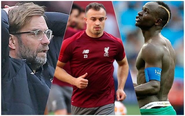 Major injury setback shows Reds would be taking a huge chance by not altering transfer stance