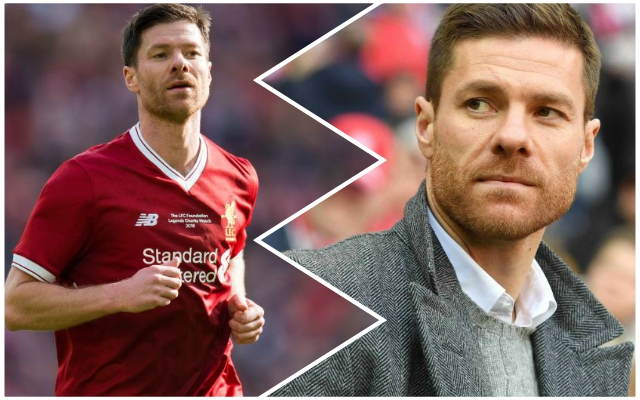 Xabi Alonso takes another step in managerial career with exciting move