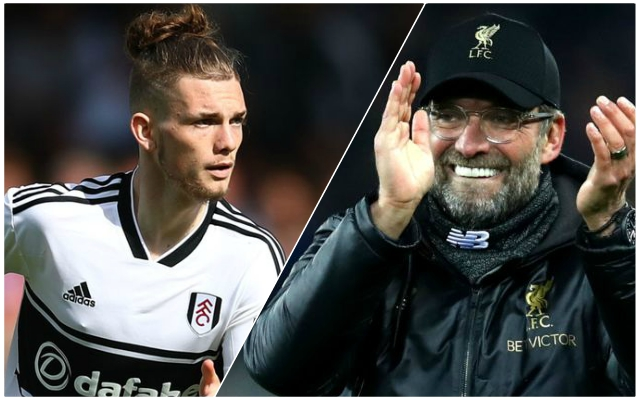 """Special"": Comments from Harvey Elliott's former boss and teammate should get Reds fans very excited"