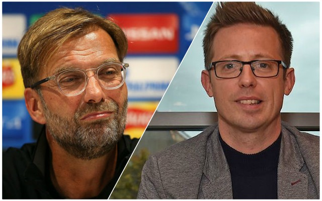 Exclusive: LFC watching Gio Reyna & Haaland; Klopp can be 'own worst enemy' in transfer market – Jan Aage Fjortoft