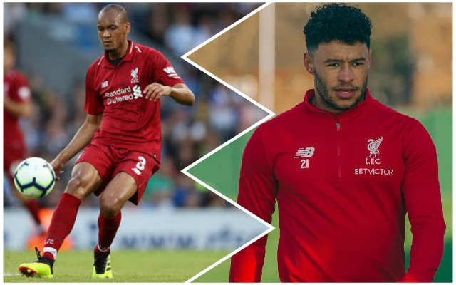 How the Reds could line up at Tranmere as pre-season gets underway