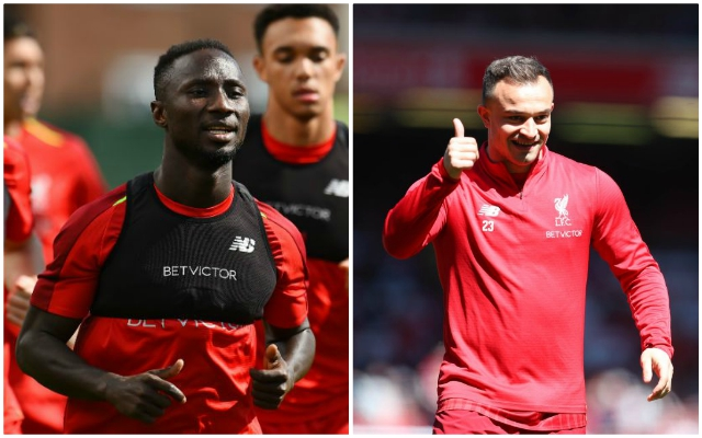 Reds receive timely boost as potential game-changers ready for return