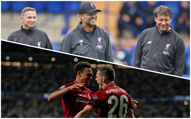 Fascinating tactical comparison shows Klopp's full-back evolution from Dortmund to LFC