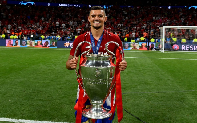 (Opinion): Why the Reds should not offload Lovren this summer