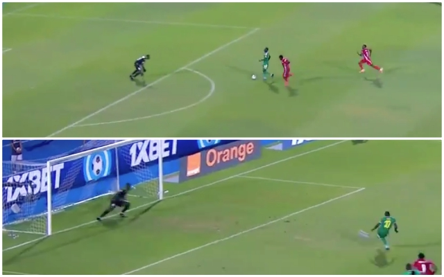(Video) – MOTM Mané scores twice in action-packed Senegal win