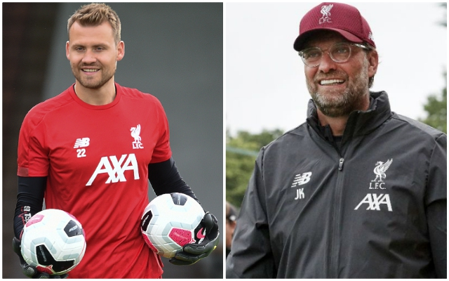 Mignolet is leaving Liverpool & Reds will sign new player before Friday