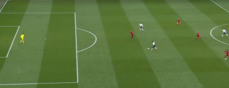(Video) van Dijk's season highlights proves why he's Ballon d'Or favourite