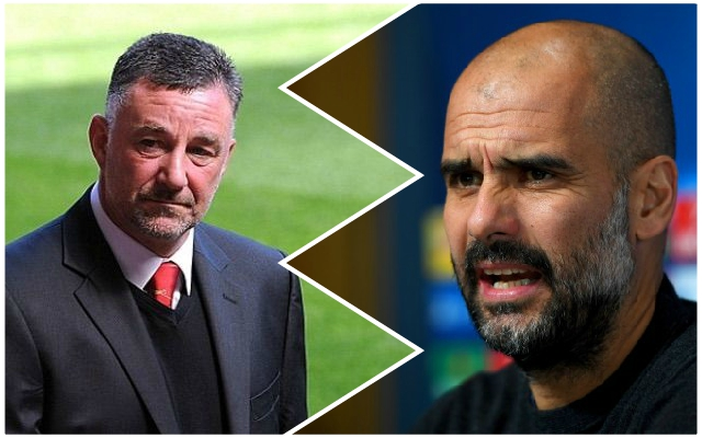Aldo claims the Reds won't win the Premier League – because Man City have an 'easy life'