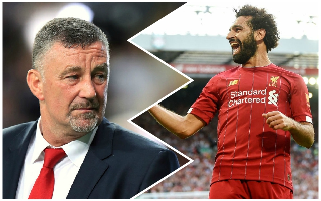 John Aldridge makes Mo Salah claim and states the hope that all Reds fans must have